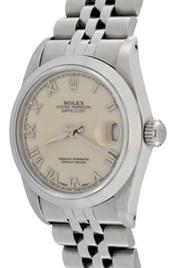 Rolex Datejust inventory number C43529 image