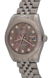 Rolex Datejust inventory number C43572 image