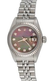 Rolex Datejust inventory number C43574 image
