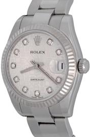 Rolex Datejust inventory number C43581 image