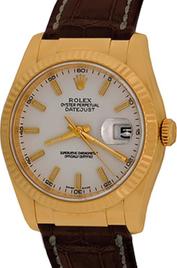 Rolex WristWatch inventory number C43583 image