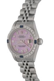 Rolex WristWatch inventory number C43594 image