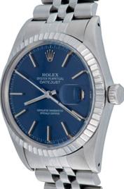 Rolex Datejust inventory number C43613 image