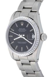 Rolex Datejust inventory number C43657 image