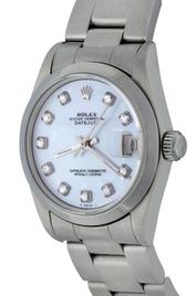 Rolex Datejust inventory number C43658 image
