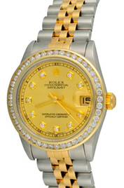 Rolex Datejust inventory number C43694 image