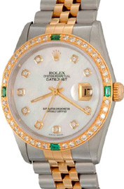 Rolex Datejust inventory number C43716 image