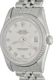 Rolex Datejust inventory number C43765 image