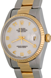 Rolex WristWatch inventory number C43843 image