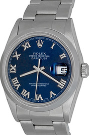 Rolex Datejust inventory number C43916 image