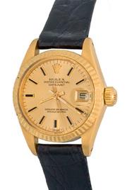 Rolex WristWatch inventory number C43920 image