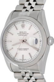 Rolex Datejust inventory number C43945 image