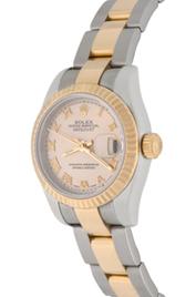 Rolex WristWatch inventory number C44001 image