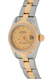 Rolex Datejust inventory number C44045 image