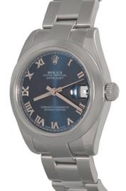 Rolex Datejust inventory number C44092 image