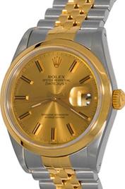 Rolex Datejust inventory number C44126 image