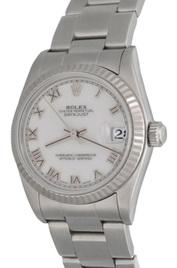 Rolex Datejust inventory number C44187 image