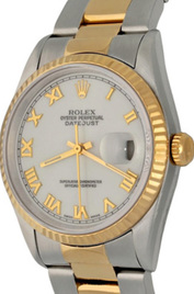 Rolex Datejust inventory number C44195 image