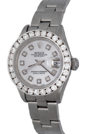 Rolex Datejust inventory number C44238 image