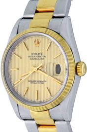 Rolex Datejust inventory number C44319 image