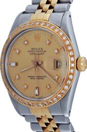 Rolex Datejust inventory number C44326 image