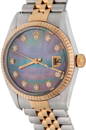 Rolex Datejust inventory number C44330 image