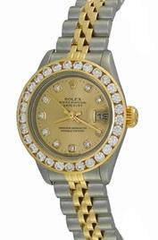 Rolex Datejust inventory number C44338 image