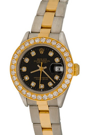 Rolex Datejust inventory number C44406 image
