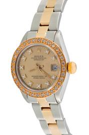 Rolex Datejust inventory number C44408 image