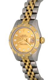Rolex Datejust inventory number C44415 image