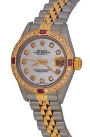 Rolex Datejust inventory number C44419 image