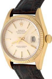 Rolex Datejust inventory number C44532 image