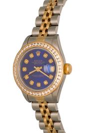 Rolex Datejust inventory number C44555 image
