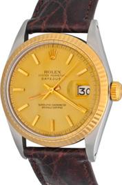 Rolex Datejust inventory number C44565 image