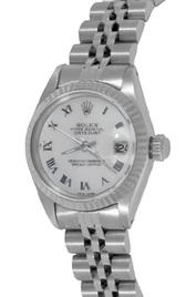 Rolex Datejust inventory number C44566 image