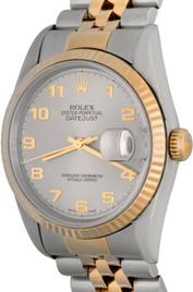 Rolex Datejust inventory number C44616 image
