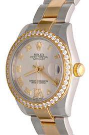 Rolex Datejust inventory number C44654 image