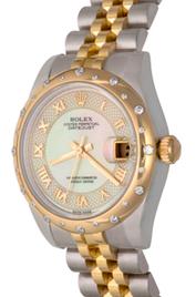 Rolex Datejust inventory number C44655 image