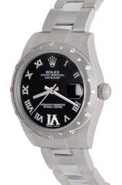 Rolex Datejust inventory number C44656 image