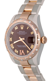 Rolex Datejust inventory number C44675 image