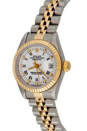 Rolex Datejust inventory number C44700 image