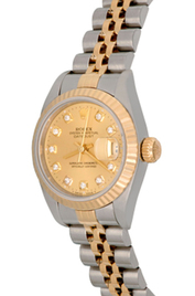 Rolex Datejust inventory number C44735 image