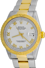 Rolex Datejust inventory number C44776 image