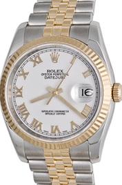 Rolex Datejust inventory number C44926 image