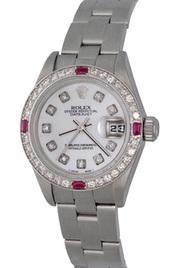 Rolex WristWatch inventory number C45053 image