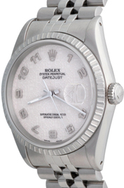 Rolex Datejust inventory number C45130 image