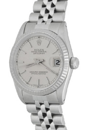 Rolex Datejust inventory number C45291 image