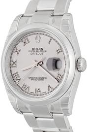 Rolex Datejust inventory number C45300 image