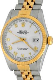 Rolex Datejust inventory number C45321 image