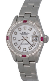 Rolex Datejust inventory number C40586 image